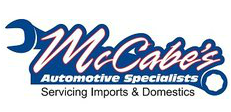 McCabes Automotive Specialists